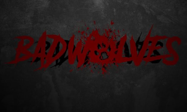 "Bad Wolves released the song ""I'll Be There"""