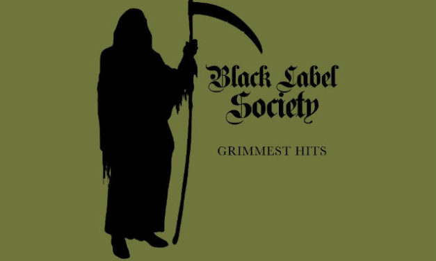 """Black Label Society released a video for """"Trampled Down Below"""""""