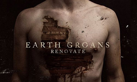 "Earth Groans released a video for ""The Estate"""