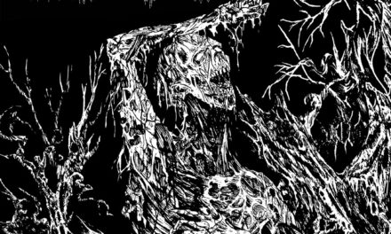 "Gatecreeper releases new 7″ ""Sweltering Madness"""