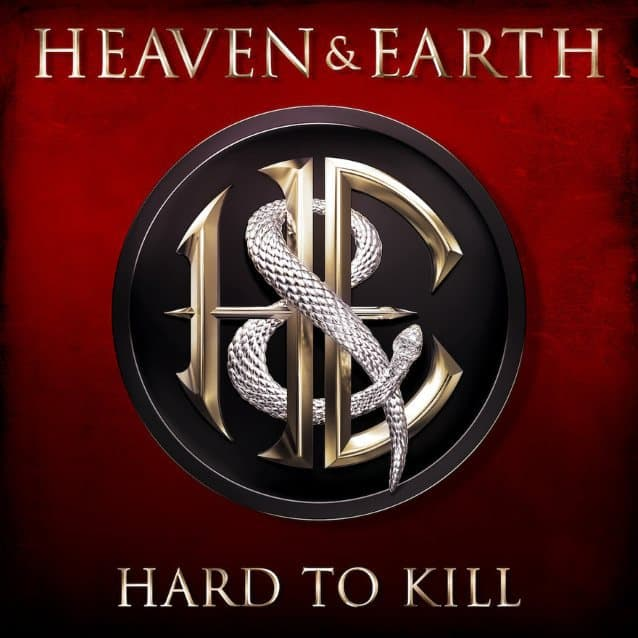 """Heaven & Earth released a video for """"Hard to Kill"""""""