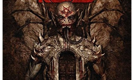 """Kreator released a video for """"Hail to the Hordes"""""""