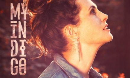 Sharon den Adel announces My Indigo, releases self titled song