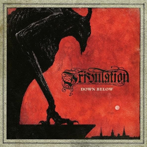 "Tribulation released a video for ""The World"""
