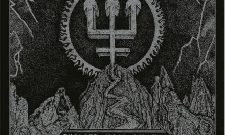 """Watain released a lyric video for """"Sacred Damnation"""""""