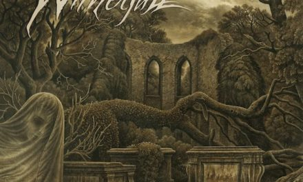 "Witherfall released a lyric video for ""The Great Awakening"""