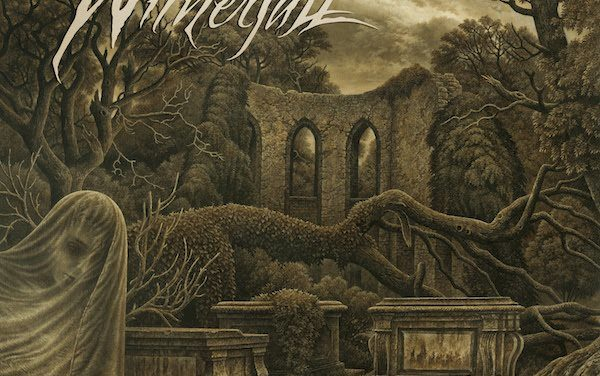 "Witherfall released a video for ""Portrait"""