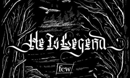 "He is Legend released a video for ""Sand"""