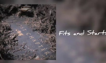 "Alesana released a video for ""Fits and Starts"""