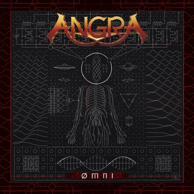 """Angra released a lyric video for """"Black Widow's Web"""""""