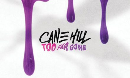 "Cane Hill released a video for ""Lord of Flies"""