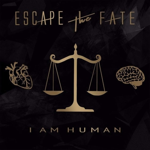 """Escape the Fate released a lyric video for """"Do You Love Me"""""""