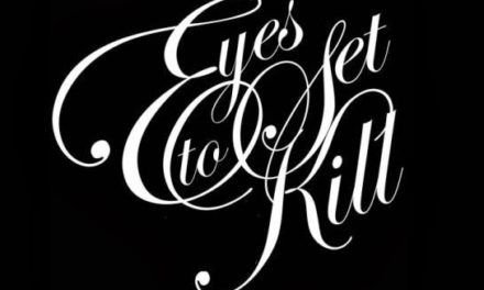 "Eyes Set to Kill released a video for ""Break"""