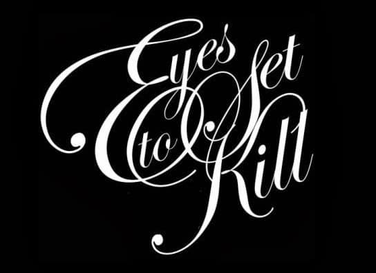 """Eyes Set to Kill released a video for """"Break"""""""
