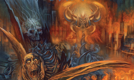 "Genocide Pact released the song ""Conquered and Disposed"""