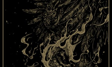 """Harakiri for the Sky released a lyric video for """"You Are the Scars"""""""