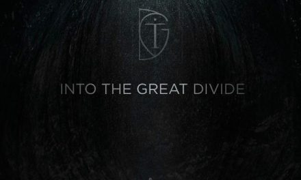 "Into the Great Divide released the song ""Tests & Enemies"""