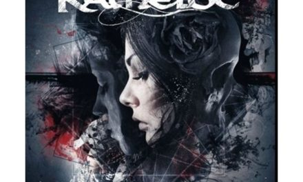 "Kamelot released a video for ""Under Grey Skies"" feat. Charlotte Wessels"