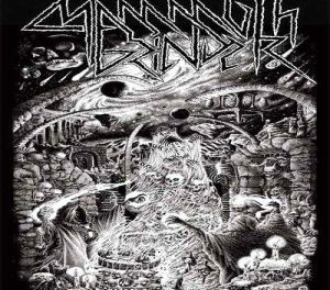 "Mammoth Grinder released the song ""Superior Firepower"""