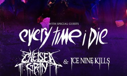 "Motionless in White announced the ""Graveyard Shift Tour"" feat. Every Time I Die, Chelsea Grin, and Ice Nine Kills"