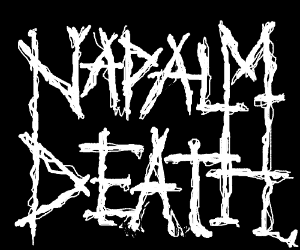 """Napalm Death released the song """"Nurse the Hunger"""""""