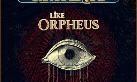 "Orphaned Land released a video for ""Like Orpheus"""