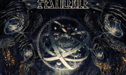 "Pestilence released the song ""Non Physical Existent"""