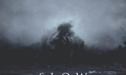 "Slow released a lyric video for ""Deluge"""