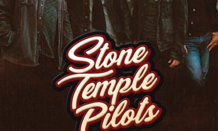 Stone Temple Pilots announced a 2018 tour