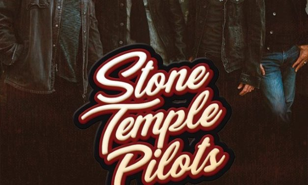 Stone Temple Pilots announced a 2018 tour