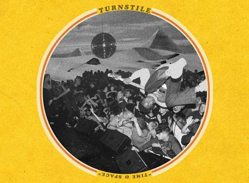 "Turnstile released the song ""I Don't Wanna Be Blind"""