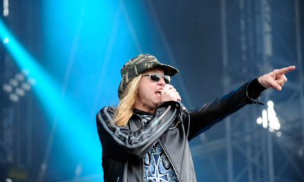 Warrel Dane Passes Away