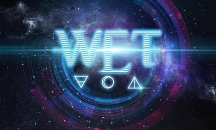 """W.E.T. released the song """"Watch the Fire"""""""