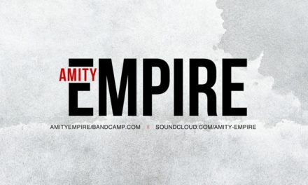 "Amity Empire released a lyric video for ""Lord of the Fleas"""