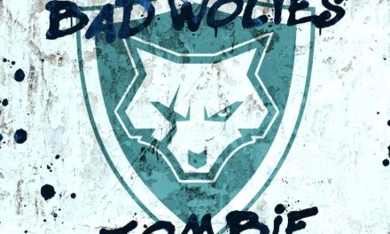 "Bad Wolves released their cover of The Cranberries classic ""Zombie"""