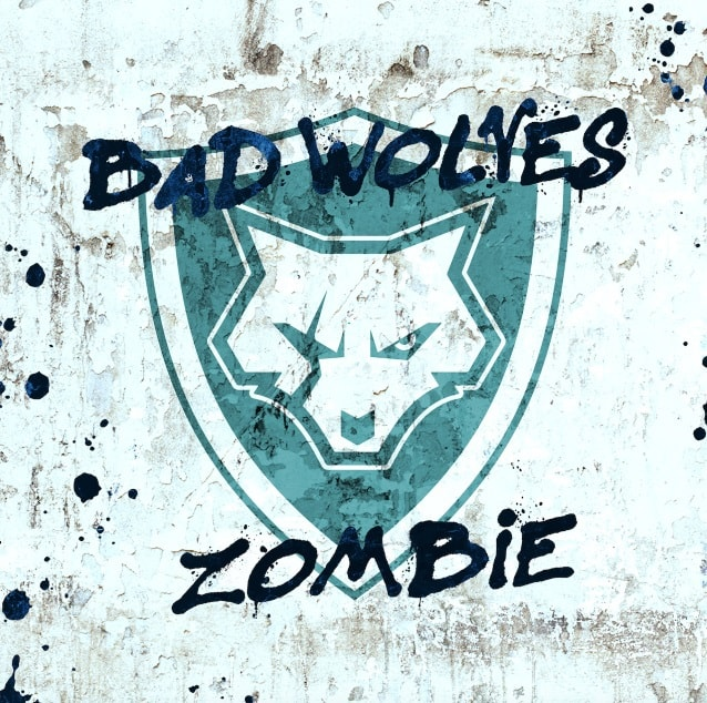 """Bad Wolves released a video of The Cranberries' classic """"Zombie"""""""