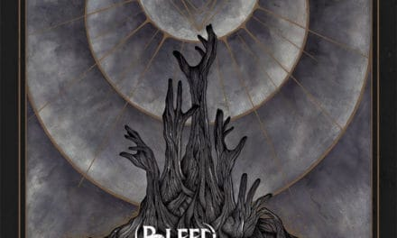 """Bleed From Within released a video for """"Alive"""""""