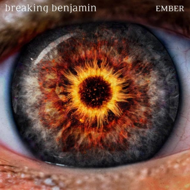 """Breaking Benjamin released the song """"Feed the Wolf"""""""