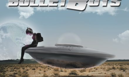 "Bulletboys released the song ""From Out of the Skies"""