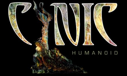 "Cynic released a new song ""Humanoid"""