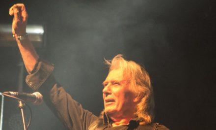Eddie Clarke Passes Away at 67