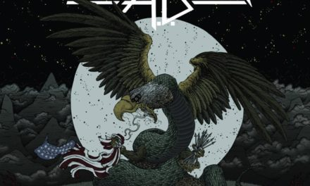 "Extinction A.D. released the song ""Age of Revenge"""