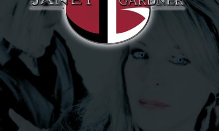 """Janet Gardner released a video for """"Candle"""""""