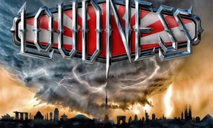 "Loudness released the song ""I'm Still Alive"""