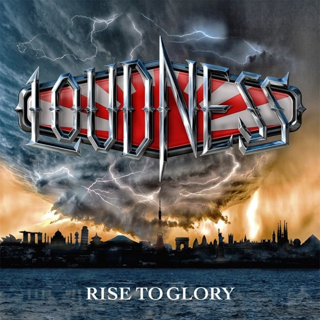 """Loudness released the song """"I'm Still Alive"""""""