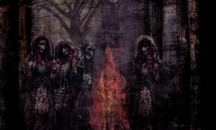 "Mike Lepond's Silent Assassins released the song ""Hordes of Fire"""