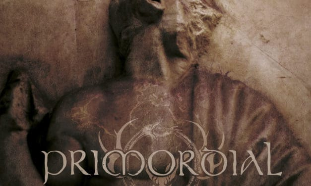 "Primordial released a video for ""Stolen Years"""