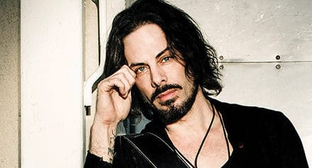 "Richie Kotzen released a video for ""The Damned"""