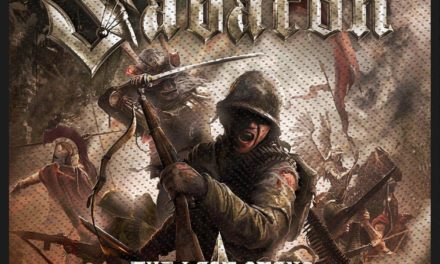 """Sabaton released a video for """"The Last Stand"""""""
