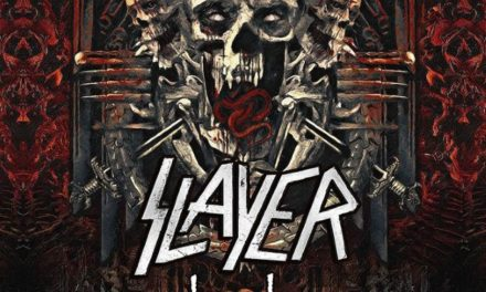 Slayer announced the beginning of their farewell US tour